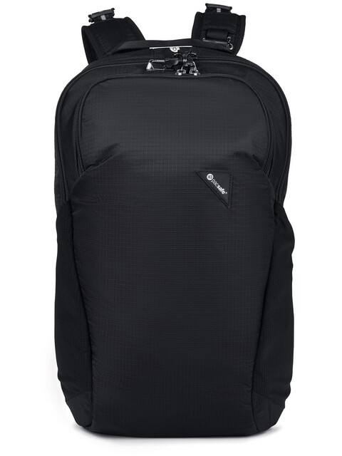 Pacsafe Vibe 20 Backpack Jet Black